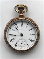 "Waltham Pocketwatch ""Standard Railroad"""