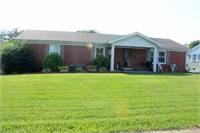 BEAUTIFUL 2,023+ SQ. FT. BRICK HOME - 3 OR 4 BEDROOMS - 2 FU