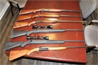VERY NICE 1,700+ SQ. FT. HOME-GUNS-ANTIQUES-FURNITURE & MORE