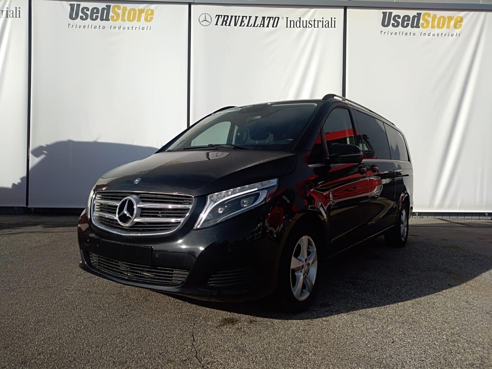 Mercedes-Benz V-CLASS Usato