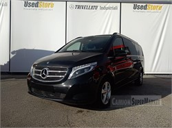 MERCEDES-BENZ V-CLASS  used