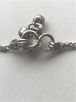 Unusual Antique Ladies Bracelet