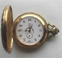 Est Pocketwatch Swiss Movement