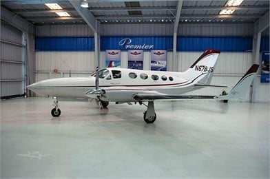 CESSNA Piston Twin Aircraft For Sale In Tampa, Florida - 27