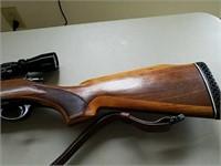 Remington Model 600, 350 caliber REM -mag