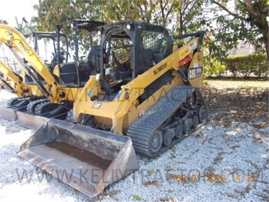 CATERPILLAR 297D2 For Sale - 5 Listings | MachineryTrader com - Page