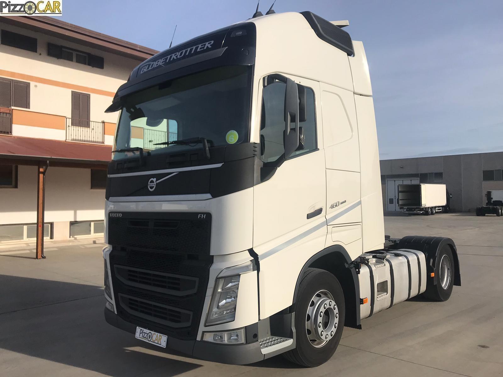 Volvo FH13.460 Usato