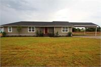 Twin Lakes Boyd Auction -112 McCrae Lane Boyd, Texas