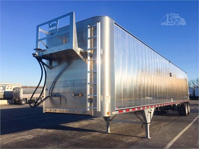 Live Floor Trailers For Sale In Lancaster, Pennsylvania - 18