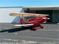 Thurs. Nov. 1st 10 Airplanes Online Only Auction