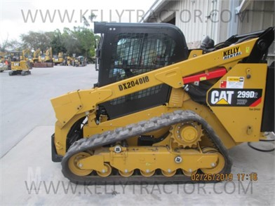 CATERPILLAR 299D2 XHP For Sale - 87 Listings   MarketBook co