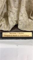 Morawa/Queen Designed by Sharon V Lewis-Eubanks