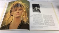 Hardcover book Hair Style Amy Fine Collins
