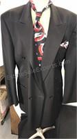 Marco Cellini 2pc Men's suit w/tie