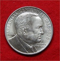 Weekly Coins & Currency Auction 10-5-18