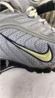 Nike Shox Running Shoes size 9