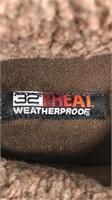 32 Degrees Heal Weatherproof Slippers Size XXL