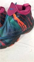 """Nike Zoom Air Flight """"The Glove """" size 9 1/2"""