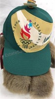 1996 Atlanta Olympics Eastport Collectible Hat
