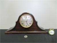 datant Ansonia horloges