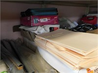 Klein Empty Shelves Project
