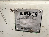 2006 Linkbelt 330LX