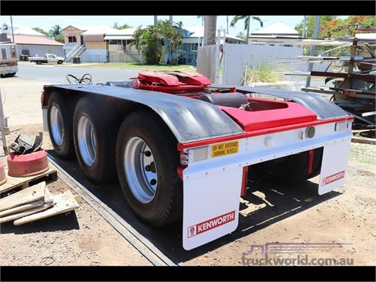 2013 Roadwest 200 - Trailers for Sale