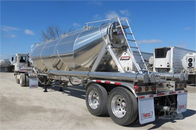 HEIL Pneumatic / Dry Bulk Tank Trailers For Sale - 175 Listings