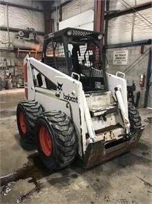 BOBCAT 943 For Sale - 4 Listings | MachineryTrader com