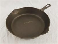 Cast Iron Cookware Online Auction