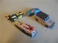 Dinky Car Toys Auction