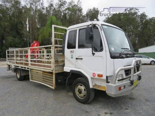 2010 UD MK6 Auto Trucks for Sale