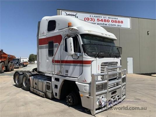 2005 Freightliner Argosy Trucks for Sale