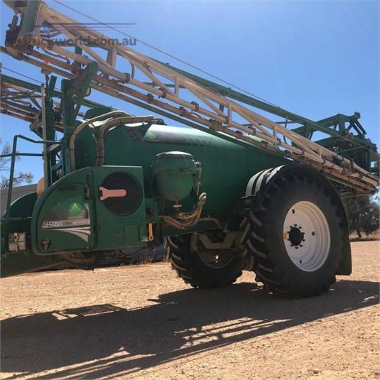 2007 Goldacres PE6000 - Farm Machinery for Sale