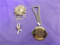 GOLD, SILVER & COSTUME JEWELRY ESTATE ONLINE AUCTION