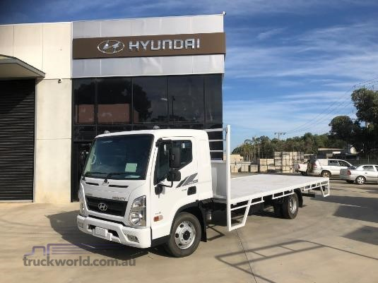 2017 Hyundai Mighty EX8 Super Cab XLWB AD Hyundai Trucks & Commercial Vehicles - Trucks for Sale