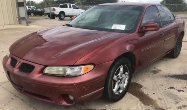 2001 pontiac grand prix apple towing co 2001 pontiac grand prix apple towing co