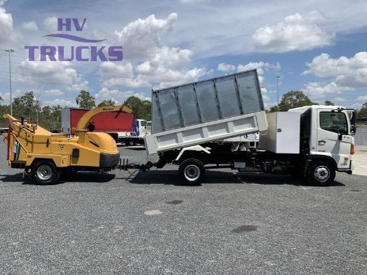 2015 Hino 500 Series 1022 FC Hunter Valley Trucks - Trucks for Sale