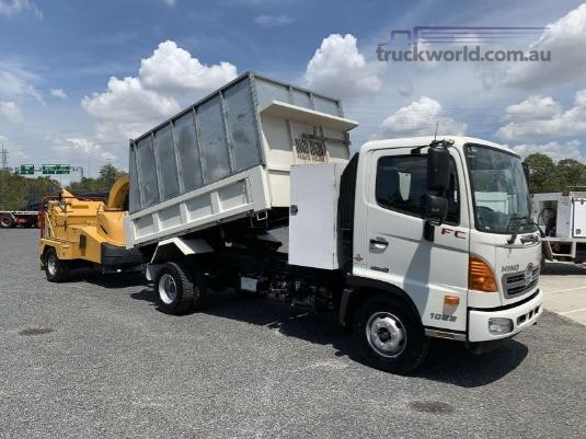 2015 Hino 500 Series 1022 FC - Trucks for Sale