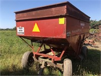 Farm Equipment and Boat Online Only