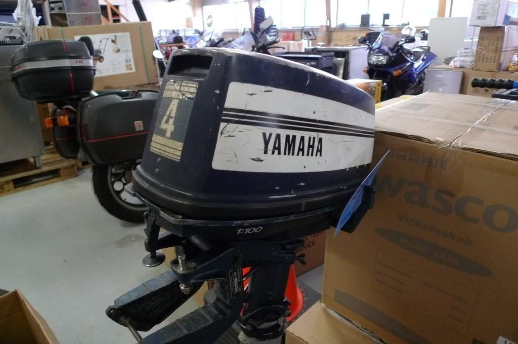 dating yamaha påhængsmotor