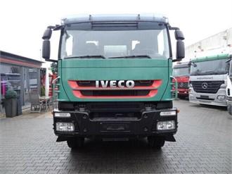 IVECO TRAKKER 340
