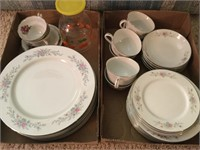 South Bagley Moving Auction