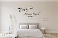 """""""Decorate like Joanna Gaines"""" Auction"""