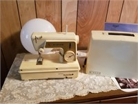 Singer Touch & Sew