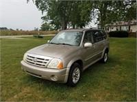 2005 Suzuki