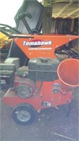 Tomahawk Wood Chipper