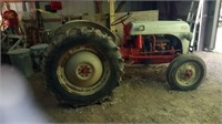 1940's Ford 8N Tractor