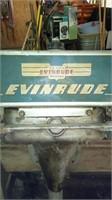 Antique Evinrude Motor