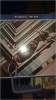 Beattles LP record